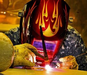 How To Test an Auto-Darkening Welding Helmet? – A Definitive Guide