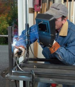 Best Home welder