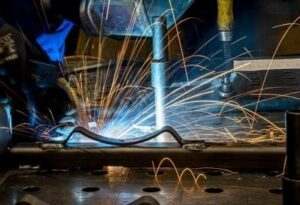 How To Forge Weld: A Beginner Guide Step By Step